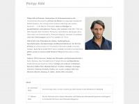 Philipp Hübl