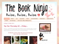 the-book-ninja.blogspot.com
