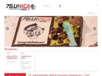 Home - de - Unica 2013 - Fieberbrunn - Tirol - Österreich