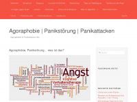 Agoraphobie Info: Panikstörung und Panikattacken: Symptome, Ursachen...