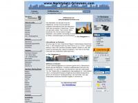 Herzlich willkommen auf dem virtuellen Marktplatz von Grimmen
