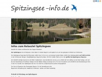 Spitzingsee - Info zu Hotels, Restaurants, Gastronomie & Urlaub am Spitzingsee