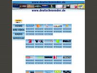 Deutsche Programme online ARD, ZDF, RTL, Sat1, Pro7, VOX