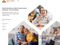 yrjojahanna.fi