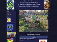 CCRR - Dachverband deutscher 2CV-Freunde