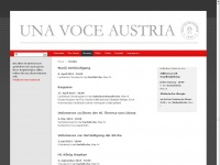 una-voce-austria.at