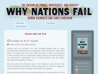 whynationsfail.com