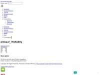 Startseite - Balu`s WunderbareWelt des Internet !