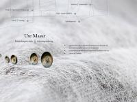 UTE MASUR - Bekleidungstechnik & Schnittgestaltung
