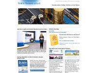 Geld-und-Finanzen-aktuell.de - Das Portal rund um Geld & Finanzen