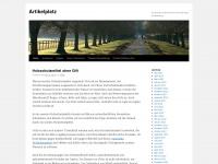 Artikelplatz - Kostenloses Artikelverzeichnis mit sofortiger Freischaltung