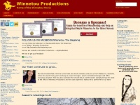 winnetouproductions.com