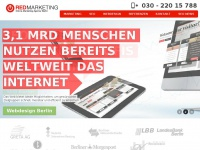 redmarketing.de