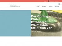 Startseite - Curling Club Ottenberg