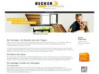 treppen-holz.com Thumbnail