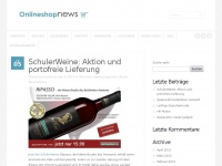 OnlineshopNews.ch | Onlineshopping News