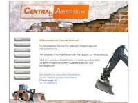 central-abbruch.com