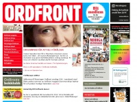 ordfront.se