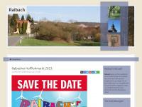 raibach-online.de