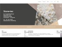 stone-tec.com