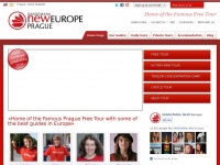 newpraguetours.com