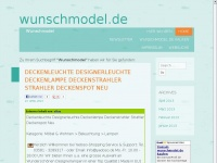 wunschmodel.de