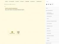 Kloster Ochsenhausen: Staatliche Schlösser und Gärten Baden-Württemberg