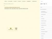 Römische Badruine Badenweiler: Staatliche Schlösser und Gärten Baden-Württemberg