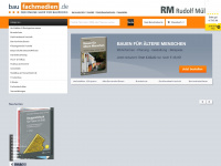 Der Online-Shop für Bauprofis - Baufachmedien Online Shop