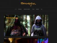 Deutsch - Mittelerdefest, 26. - 28. August 2014, Österreich