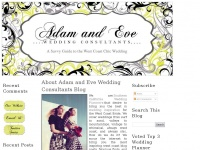 adamandeveweddings.blogspot.com