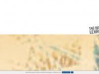Tag der Lehre+ | Österreichs Nr. 1 Lehrberufsmesse - 29. und 30. Oktober 2014 - MAK Wien