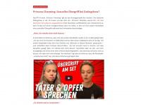 Strafakte: Ansichten, Einblicke und Nachrichten zum Strafrecht