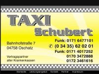taxischubert.de