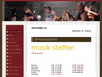 musik-solothurn.com