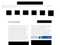 Schwedenstube: Urlaub in Schweden - Reisen und Tourismus