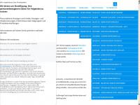 Maximalpuls - Joggingtipps und Marathonvorbereitung. Ernährungspläne, Trainingspläne, Sportverletzungen - Maximalpuls.de