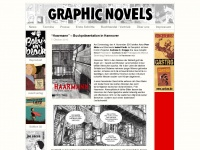 graphic-novel.info