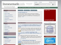 literaturmarkt.info