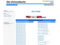 unmoralische.de