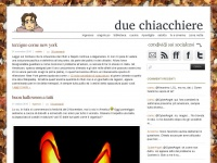 duechiacchiere.it