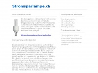 stromsparlampe.ch