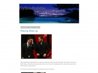 gyllenbabble.blogspot.com