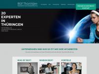 BGF-Thüringer Netzwerk Betriebliche Gesundheitsförderung