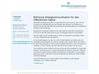 politikdialogkomm.org