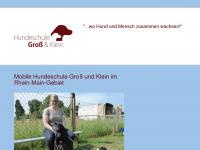 hundeschule-guk.de