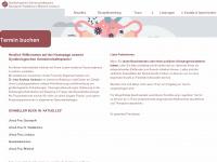 Gyn-Praxis Gausepohl, Dr. Reddeman, Wieland in Iserlohn