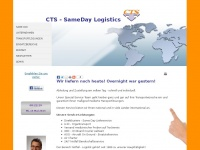 sameday-logistics.eu