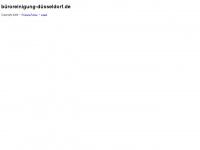 büroreinigung-düsseldorf.de Thumbnail