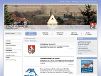 Startseite | Stadt Gehrden
